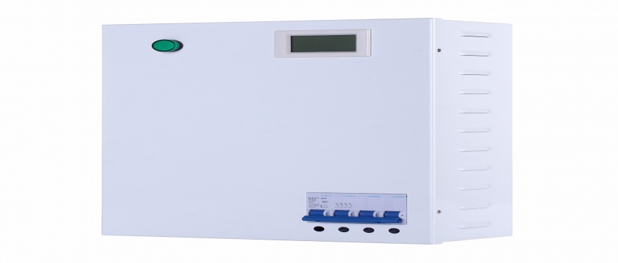众远优能智能相控节电系统节电概述
